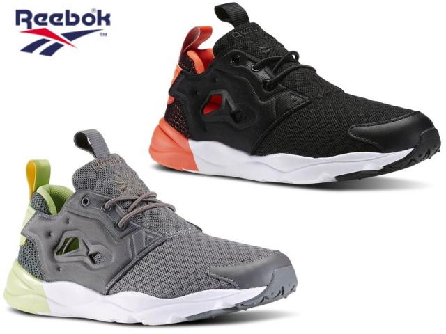 quality design 0c491 8d3ac Face to Face  Men s women s sneakers, REEBOK FURYLITE POP V72678 ...