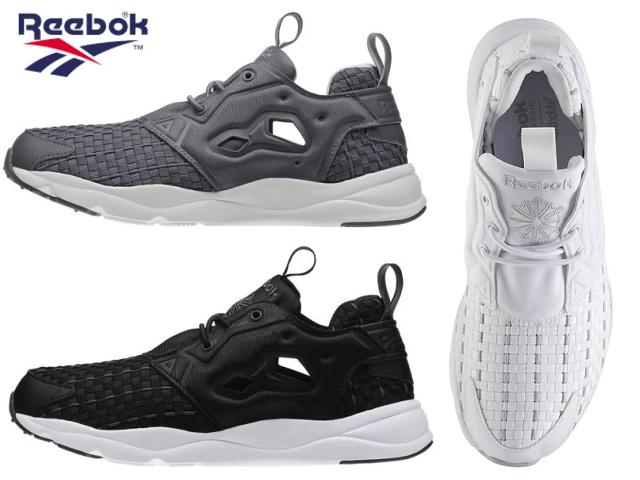 buy online 92f56 b7f1b Men s women s sneakers, REEBOK FURYLITE WOVEN V68869 V70797 V70798 fury  light Reebok ...