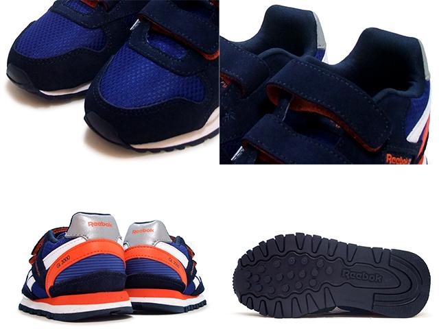 Reebok Zapatos De Los Niños LCF42Yf