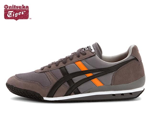 separation shoes 99e3f ec901 Onitsuka Tiger sneakers mens Womens Onitsuka Tiger ULTIMATE 81 ultimate 81  HN201.1490 Charcoal/Black sneaker