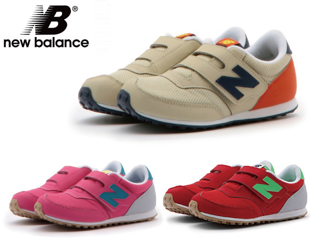 541a9221929f7 Category TOP> New Balance> Kids / baby · Style distinction> Sneakers> Kids  / baby