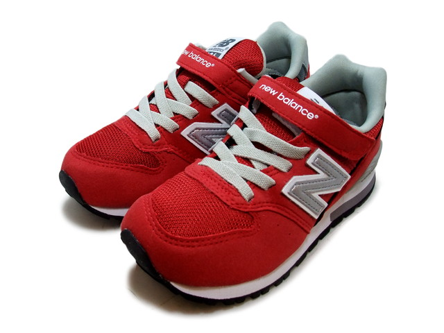 New Balance Children's kv996 sneakers new balance KV996 2 colors Children & Baby Kids Shoes [Free Delivery! ] Kids baby