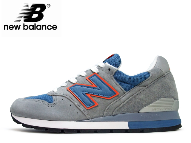 new balance 996 womens blue
