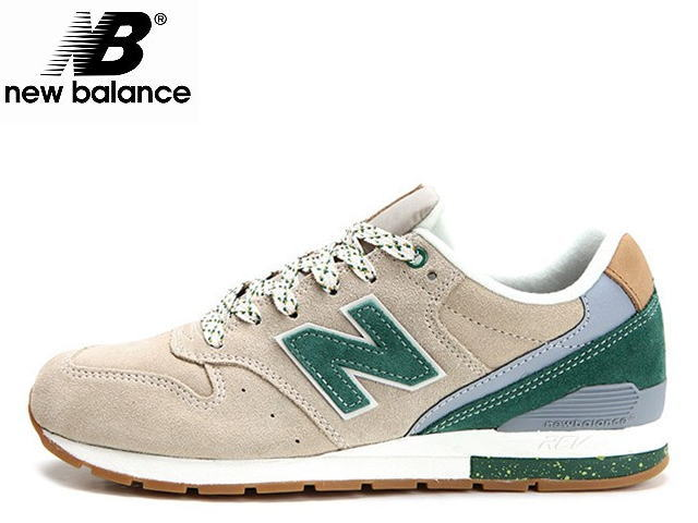new balance 996 womens beige