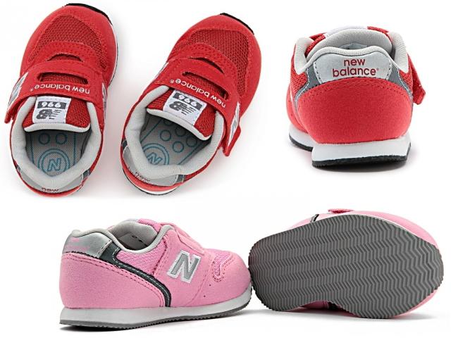 新百伦 996 小童 new balance FS996 CLI / CRI  儿童 儿童鞋 【免费送货!】