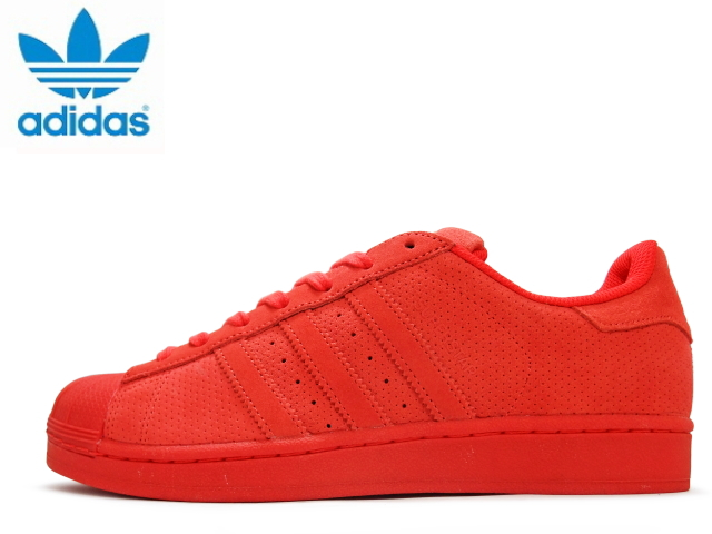 Face To Face Adidas Superstar Red Adidas Originals Superstar Rt