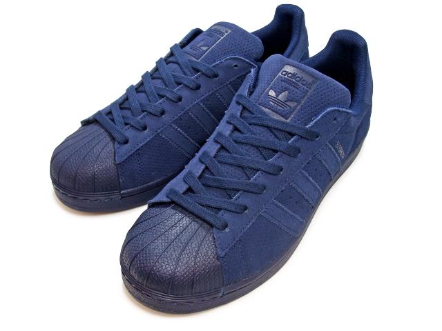 05145df2 Adidas superstar navy ADIDAS ORIGINALS SUPERSTAR RT S79476 NAVY/NAVY/NAVY  Adidas originals superstar RT men sneakers men's sneaker