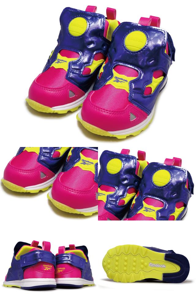 baby reebok pumps