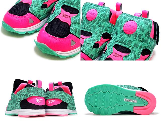 Zapatos Reebok Para Niños 2Adtril