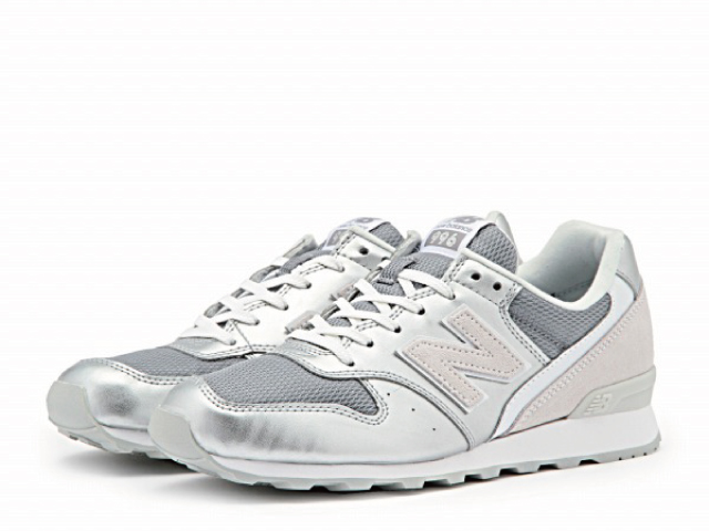 New balance 996 HN silver women's new balance WR996 HN silver LADIES Womens sneakers newbalance2016 spring summer