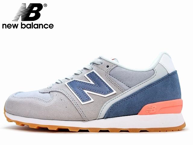 新百伦 996 女子WR996 MNK new balance 蓝色 【免费送货!】新百伦新百伦 新百伦 新百伦