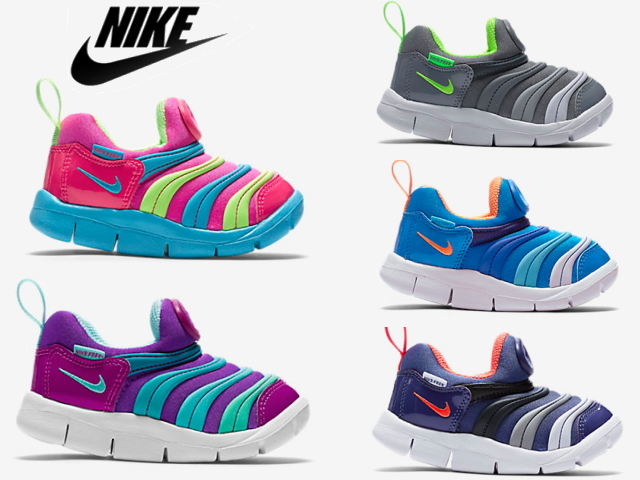 d4ea5e74b8eb Nike Dynamo free baby NIKE DYNAMO FREE all five colors 343938 412 502 617  503 005 sneakers kids   baby kids shoes kids baby