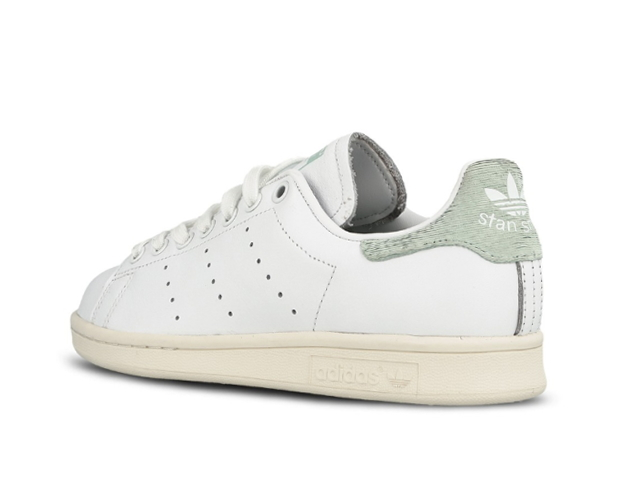 best service e8ab4 d9968 Adidas Stan Smith Lady's white green ADIDAS STANSMITH BB5047 White GREEN  スニーカースニーカ sneaker