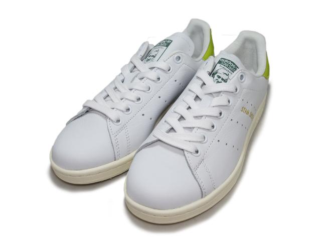阿迪达斯Stan Smith女士白ADIDAS STANSMITH BY9046白/ierosunikasunika sneaker