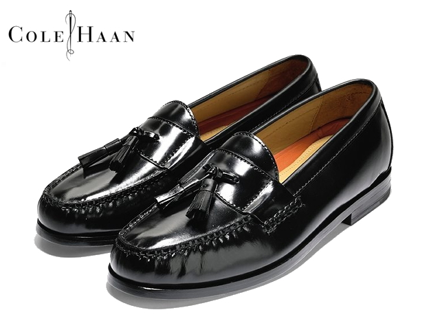 029cf40f972 Face to Face  Cole Haan loafers men s COLE HAAN pinch Grand tassel ...