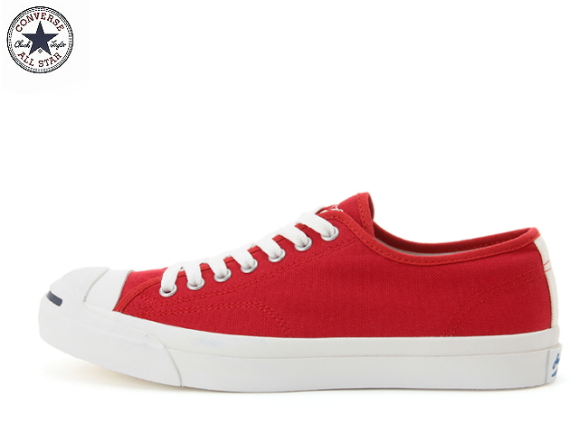 dbe362d7a351 Converse Jack Pursel knit Thailand CONVERSE JACK PURCELL KNITTIE red   is  natural