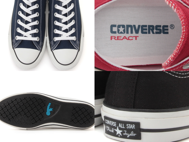 f5f5bfb8496d Face to Face  CONVERSE ALL STAR 100 COLORS OX カラーズオックス of ...