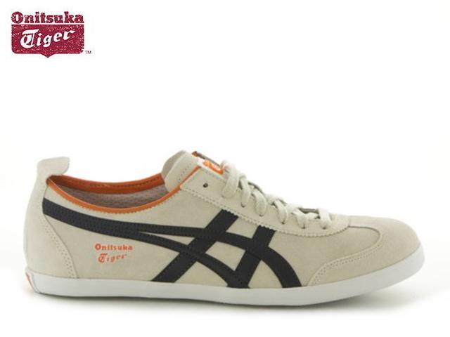 quality design 6af0d f3d51 Onitsuka tiger Mexico 66 sneakers men Onitsuka Tiger MEXICO 66 VULC D2Q4L.  0216 OFF WHITE/DARK GREY off-white / dark gray sneaker