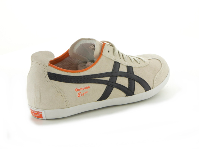 quality design 2f858 379ef Onitsuka tiger Mexico 66 sneakers men Onitsuka Tiger MEXICO 66 VULC D2Q4L.  0216 OFF WHITE/DARK GREY off-white / dark gray sneaker