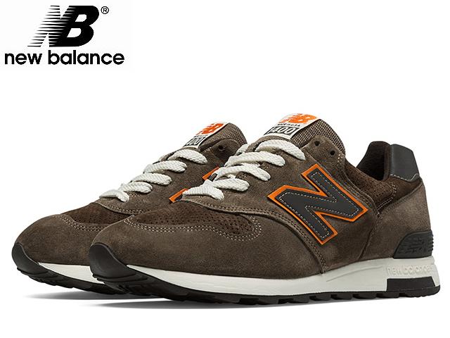 new balance 1400 mens brown
