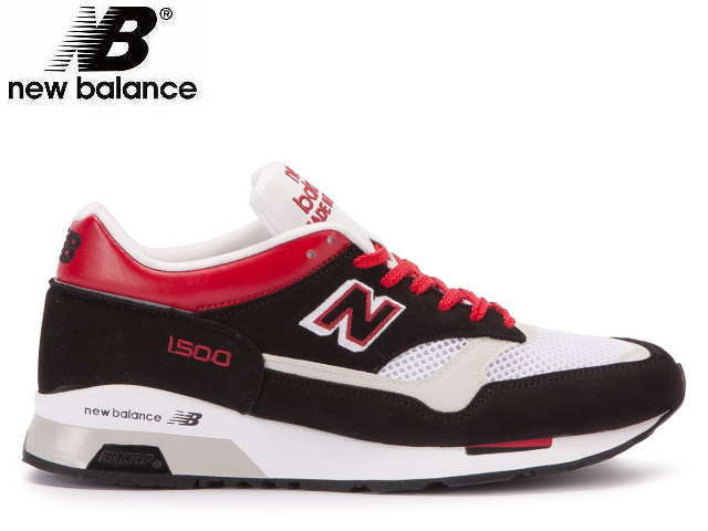 new concept b0f61 227fc New Balance 1500 newbalance M1500 G gray Made in UK 1300 1400