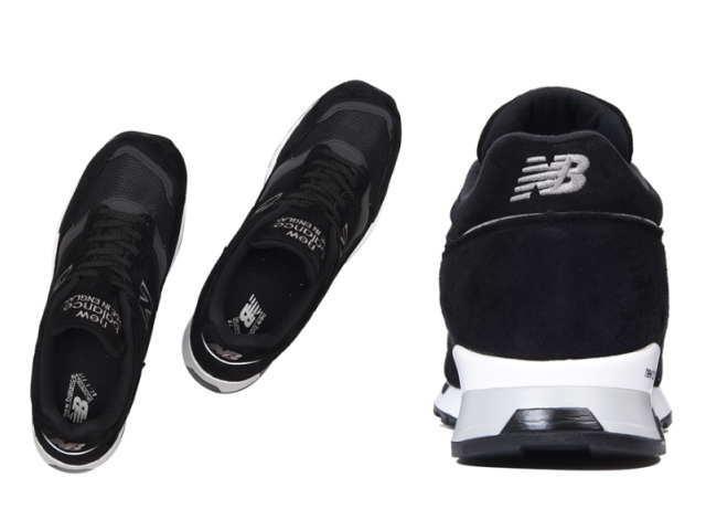 d8f346c6 It is made in New Balance 1500 newbalance M1500 JKK black / gray Made in UK  Mens men sneakers England