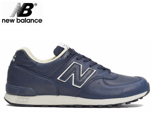 new balance 576 navy