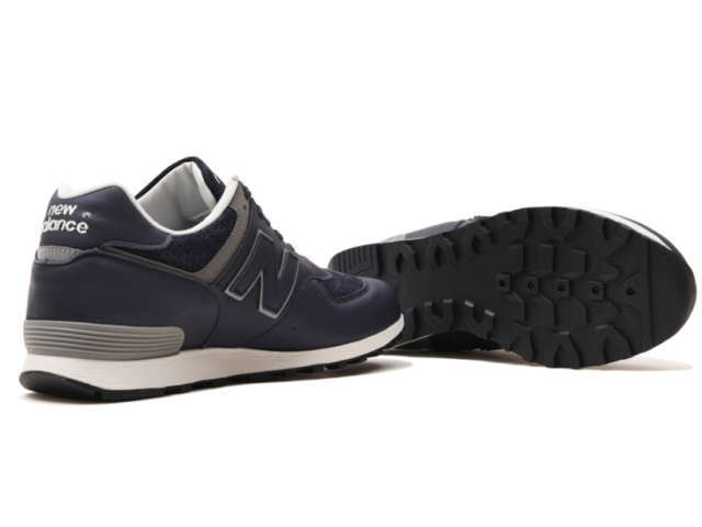 b3439d97e4591 ... Product made in New Balance 576 uk leather blue newbalance New Balance  M576 GBB BLUE men