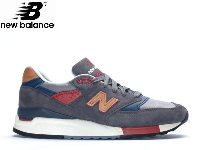 Nuovo Equilibrio 998 Mens zRznfw