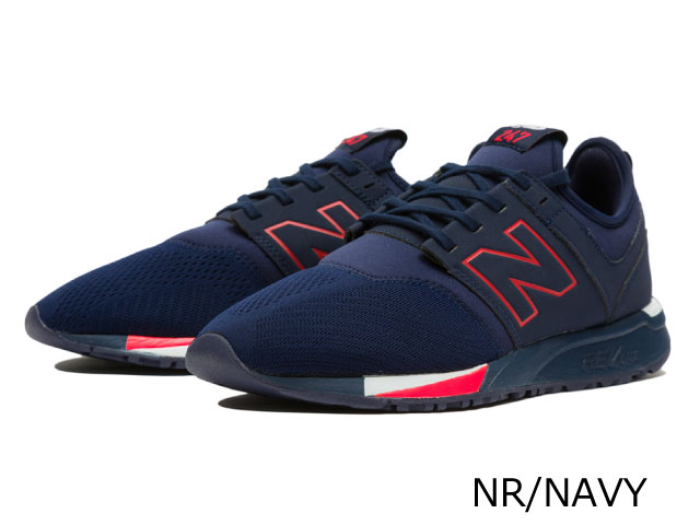 new balance 247 mens blue nz