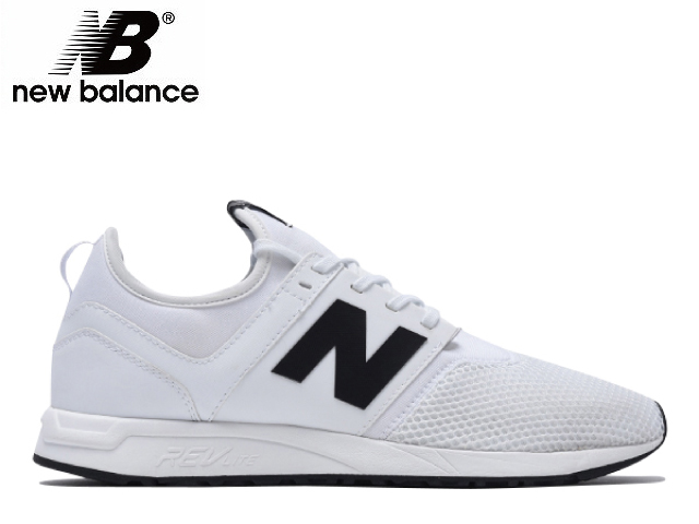 new balance 247 mens white nz