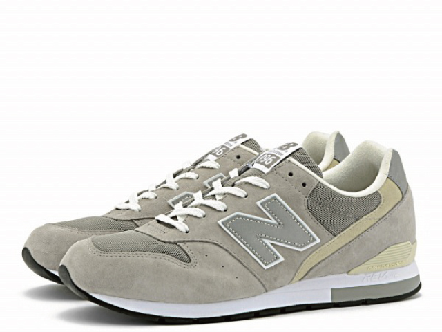 premium selection 90751 b65a5 New Balance 996 gray men MRL996 AG new balance newbalance