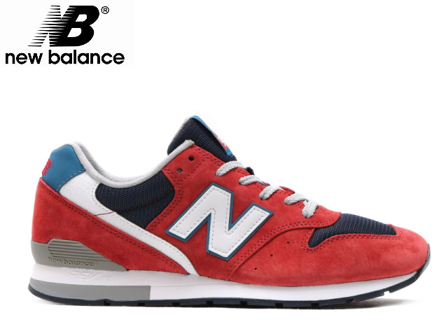 cheaper 71235 762b5 New Balance 996 red men MRL996 MA ENVY new balance newbalance sneakers ...