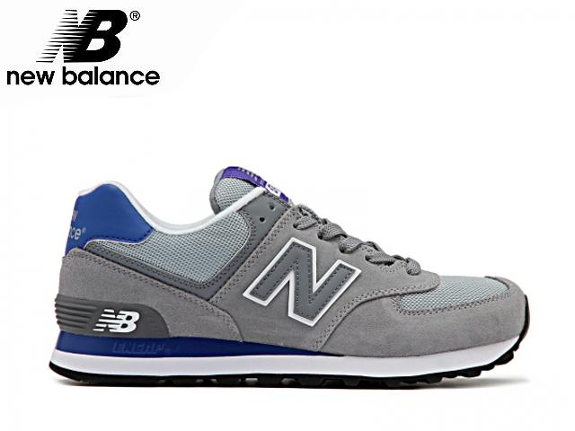 new balance 574 grey purple