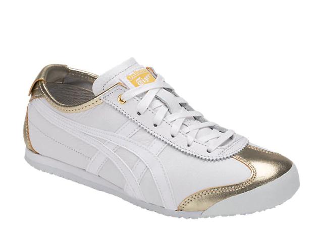 promo code 1c229 e2b53 Onitsuka tiger Mexico 66 sneakers men Onitsuka Tiger MEXICO 66 200 RICH  GOLD/WHITE Rich Gold / white sneaker