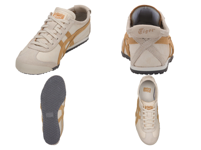 new style a1b1c ebce9 Onitsuka tiger Mexico 66 sneakers men Onitsuka Tiger MEXICO 66 250  OATMEAL/CARAVAN oatmeal / caravan sneaker