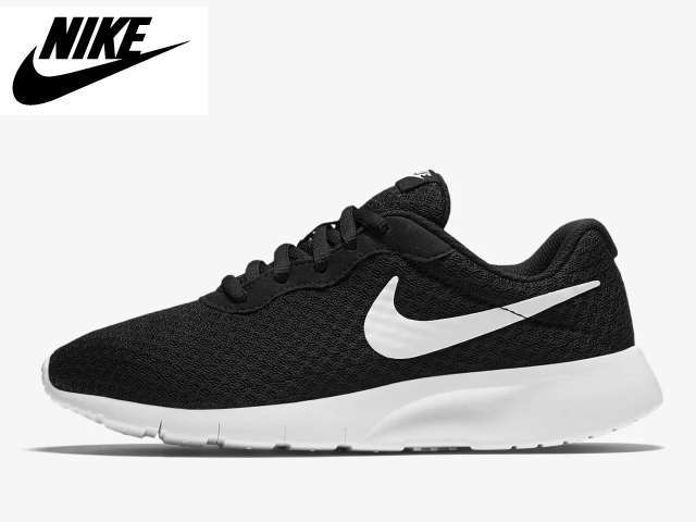 buy online 02186 7fd3f ... cheapest tanjung black and white womens nike w tanjun 812655 011 black  white womens nike 774ee