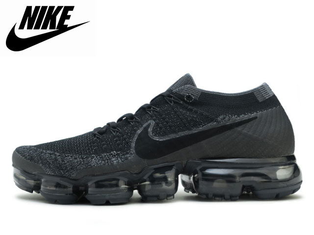 size 40 65466 b23ff Nike NIKE women Nike air vapor max fried food knit black WMNS NIKE AIR  VAPORMAX FLYKNIT 849,557-006 sneakers sneaker