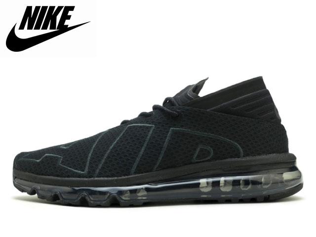 ナイキ NIKE エア マックス フレア ブラック NIKE AIR MAX FLAIR 942236-002 スニーカー sneaker【送料無料】