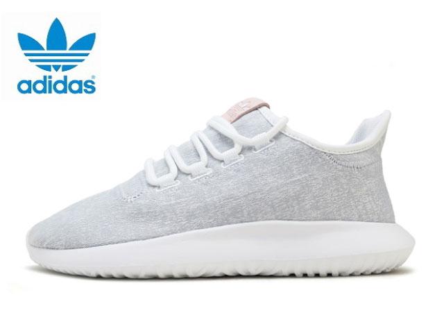 7f0a1f457456 Face to Face  アディダスチュブラーシャドウ W Lady s men white adidas ...