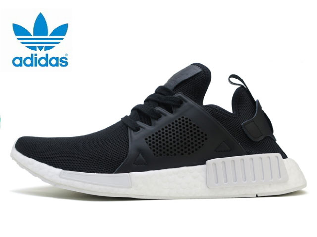 on sale dc1d1 7e67c Adidas N M D NMD XR1 men black adidas ORIGINALS BY9921 sneakers sneaker