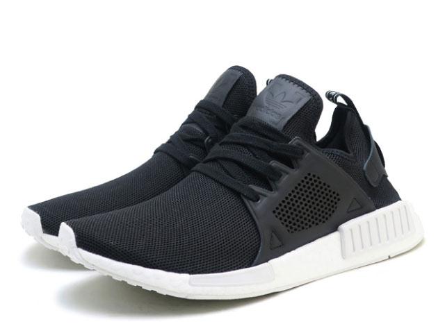 pretty nice 60537 93e87 Adidas N M D NMD XR1 men black ADIDAS sneakers