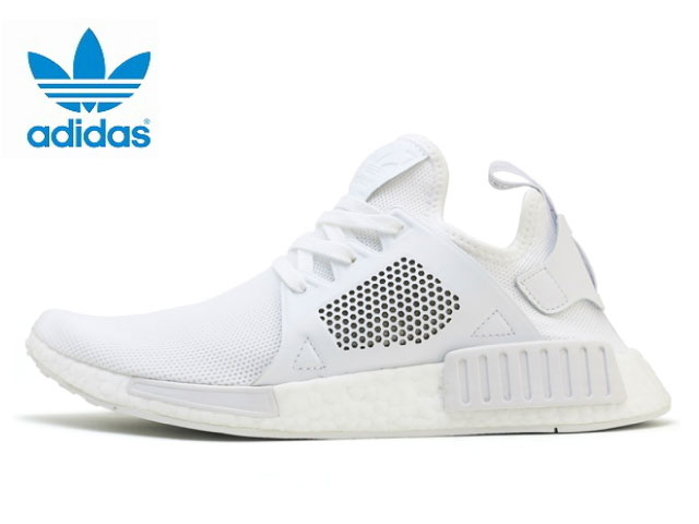 finest selection 3585d 77ee6 Adidas N M D NMD XR1 men white adidas ORIGINALS BY9922 sneakers sneaker