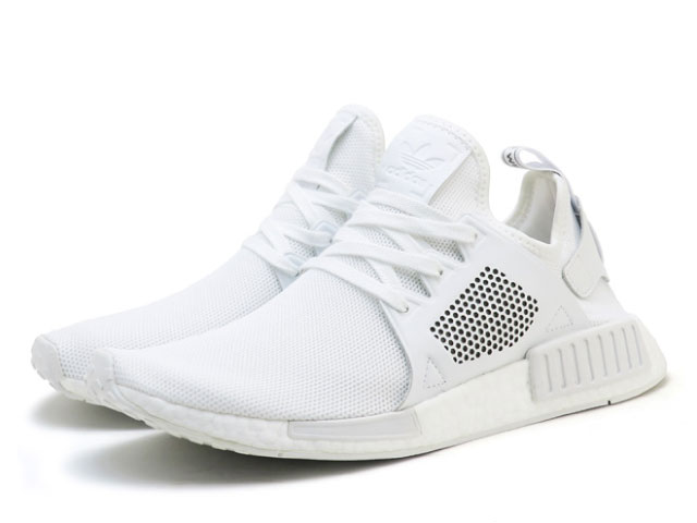 finest selection 8ef89 fe50c Adidas N M D NMD XR1 men white adidas ORIGINALS BY9922 sneakers sneaker