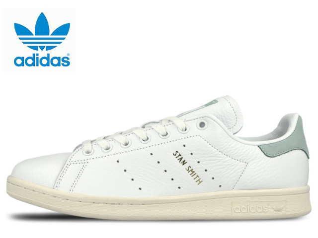 buy popular fb0fe 77a0d Adidas Stan Smith Lady's ADIDAS STANSMITH BZ0470 white / グリーンスニーカースニーカ  sneaker