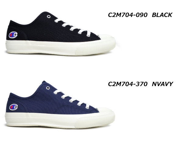 Product made in champion sneakers Champion ROCHESTER LO CVS C2M704 men Japan