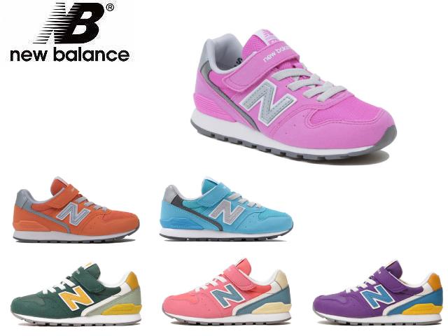 8dca7b05027a5 New Balance Children's kv996 sneakers new balance KV996 2 colors Children & Baby  Kids Shoes ...