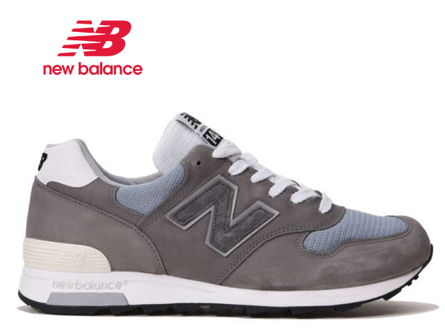 New Balance 1400 gray men sneakers newbalance M1400 WA MARBLEHEAD made in  USA men's sneaker