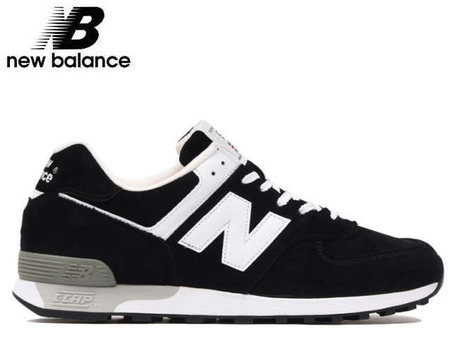 the latest 487cc 6a679 Product made in New Balance 576 uk suede black newbalance New Balance M576  KGS BLACK men sneakers Made in ENGLAND U.K.