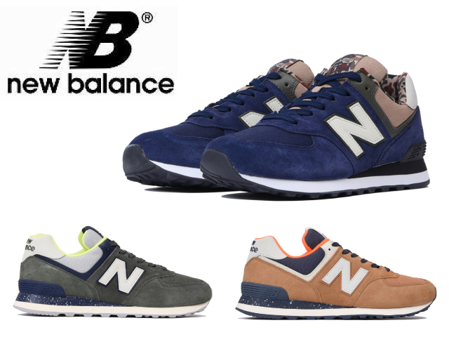 buy online 21570 964f5 New Balance 574 men s ML574 newbalance sneakers